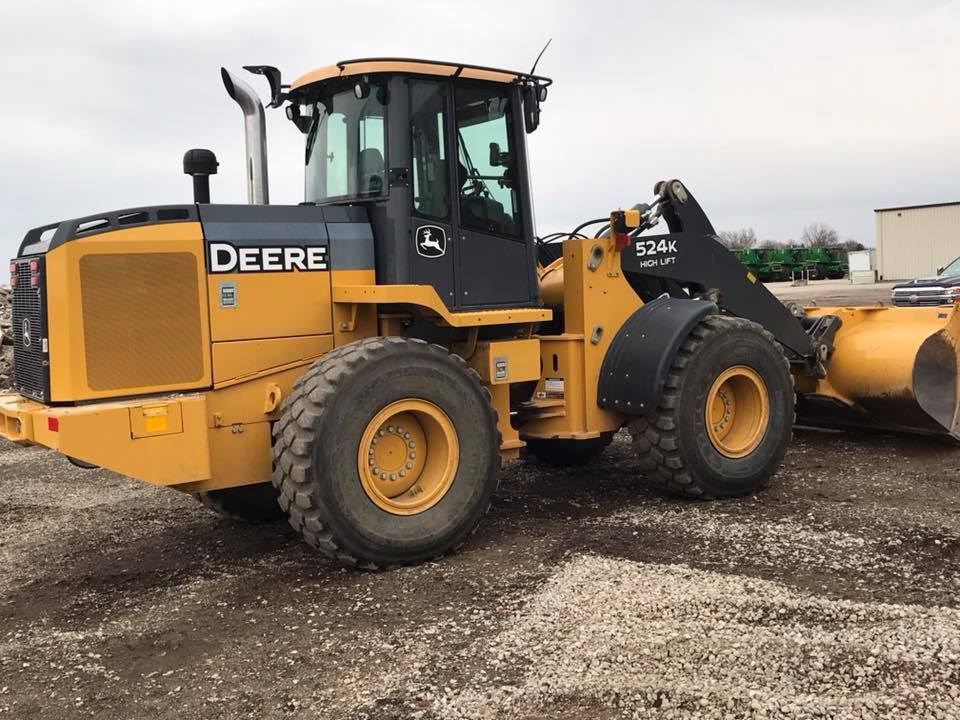 Spring Equipment Auction 4-14 9A.M.
