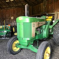 Offering the Larry Klever Estate @ Public Auction